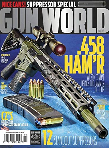 : Gun World