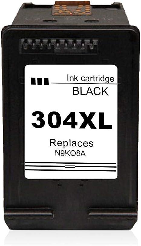 Kyansin Remanufacturado HP 304 XL HP304 Alto Rendimiento Cartuchos ...