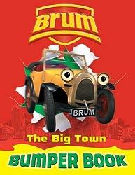 Brum: The Big Town Bumper Book
