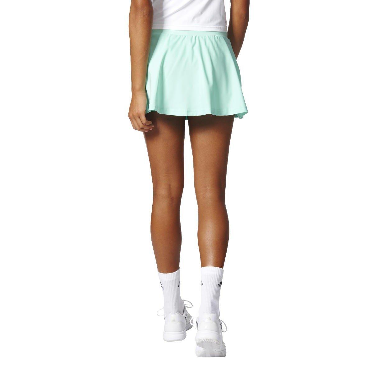 Adidas - BP8871 - Falda pantalon mujer tenis (XS): Amazon.es ...