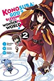 Konosuba: God's Blessing on This Wonderful World!, Vol. 2 (manga) (Konosuba (manga))