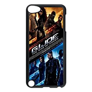 G.I. Joe iPod Touch 5 Case Black JU0982038