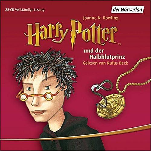 Harry Potter German Epub