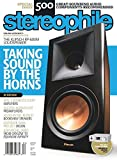 Stereophile: more info