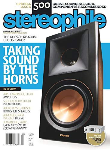 (Stereophile)