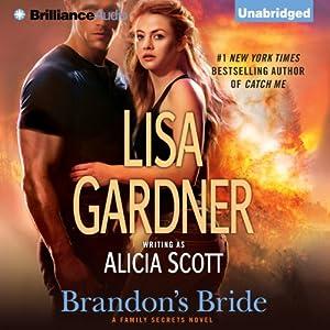 Brandon's Bride Audiobook