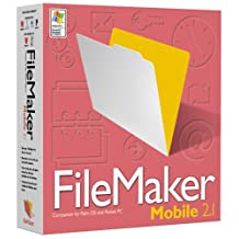 Filemaker Mobile 2.1 Eng Rtl Mul