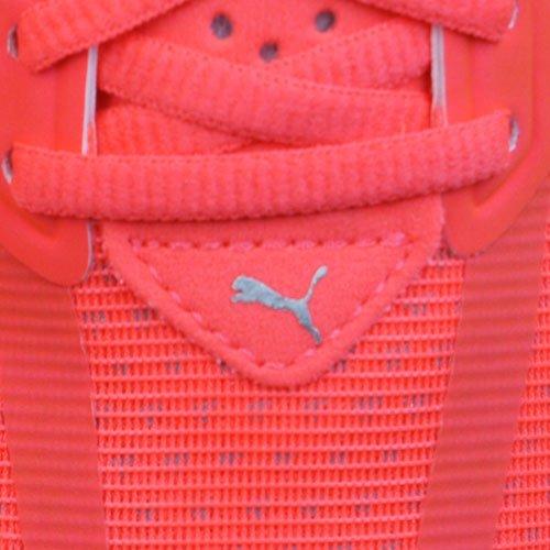 Puma Ignite PWRWARM Womens Zapatillas Para Correr - AW15 Rojo