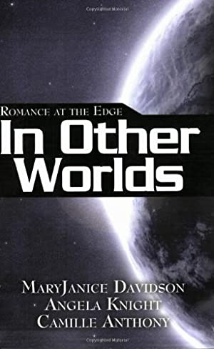 book cover of Romance at the Edge