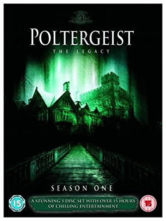 Download e-book for kindle: poltergeist: the legacy 03: the.