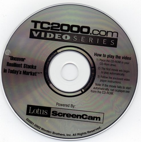 (TC 2000 Video series