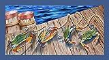 Oil Paintings Canvas Prints Fish Oils Review and Comparison