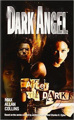 Resultado de imagen de dark angel libros