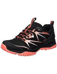 Merrell Capra Bolt GTX Womens Walking Shoes