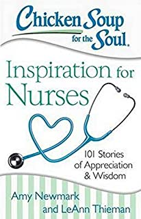 Chicken Soup For The Nurses Soul Pdf