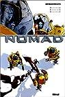 Nomad, tome 4 : Tiourma par Morvan
