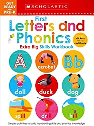 Image of the product 1st Letters and Phonics that is listed on the catalogue brand of .