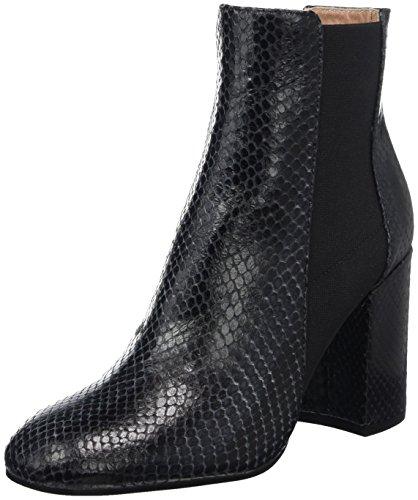 Pollini Vrouwen W.shoe Enkellaars Zwart (nero)