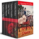 Love's Sporting Chance: Volume 2: 5 Romantic Sporting Novellas