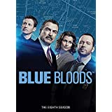 Blue Bloods The Complete Season 8 8th Eight (DVD)