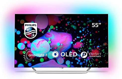 Philips 55POS9002/05 55-Inch 4K Ultra HD OLED Android Smart