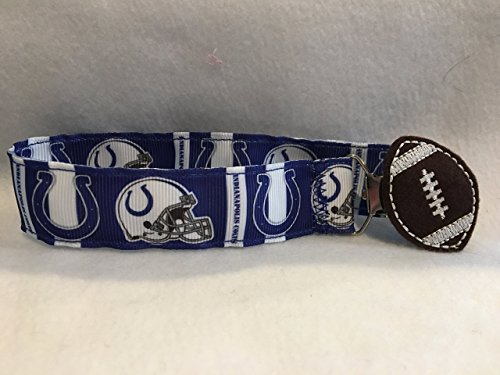 Indianapolis Colts Pacifiers - 4