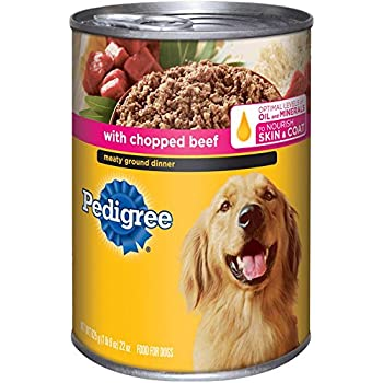 Reviews On Pedigree Canned Dog Food