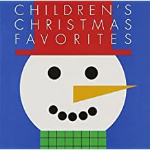 Children's Xmas Favorites / Various