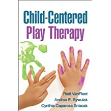 Child-Centered Play Therapy