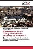 Biorremediación de Cr con Extractos Celulares de Levaduras, Martorell María Martha and Fernández Pablo Marcelo, 3659068411