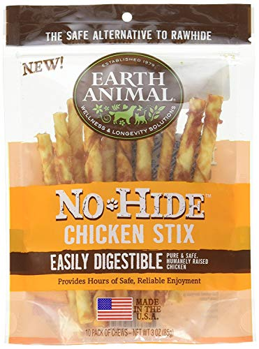 Most bought Rawhide Dog Treats