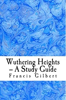 wuthering heights emily bronte critical essays amazon co uk wuthering heights a study guide volume 6 creative study guides