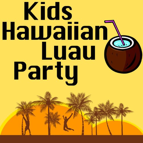 Kids Hawaiian Luau Party]()