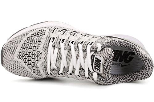 Black Damen Odyssey Laufschuhe White pr Nike Air dark Grey Zoom Weiß Pltnm Wmns Rx8F1wFq