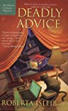 Deadly Advice, Roberta Isleib, 0425214745
