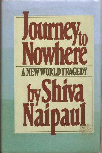 B.e.s.t Journey to Nowhere: A New World Tragedy Z.I.P