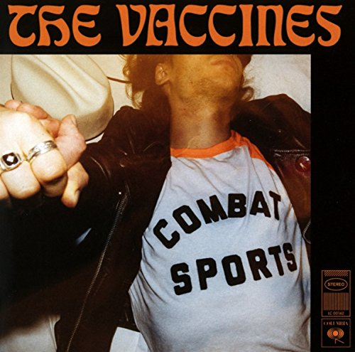 The Vaccines - Combat Sports - CD - FLAC - 2018 - CHS Download