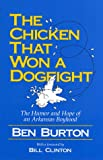 The Chicken That Won a Dogfight, Ben Burton, 0874832594