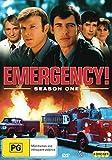Emergency: Season 1 [Import]