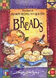 Breads (The Best of Favorite Recipes from Quilters)