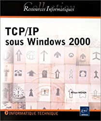 TCP-IP sous Windows 2000