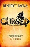 """Cursed - An Alex Verus Novel"" av Benedict Jacka"