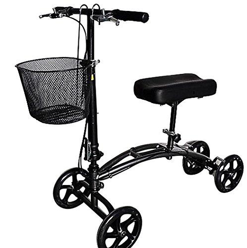 Deluxe Walker Basket - 9