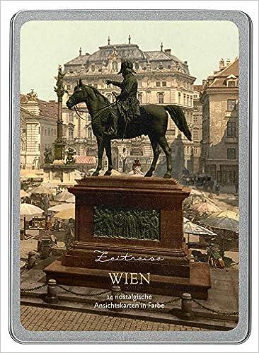 Zeitreise Wien