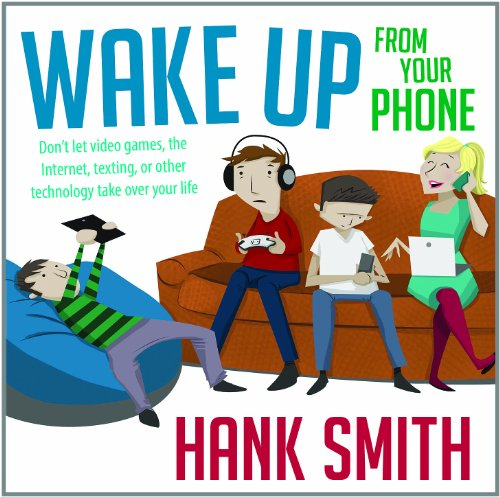 Price comparison product image Wake Up From Your Phone Talk CD