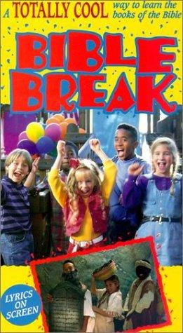 Bible Break [VHS] by Nilsson Media Mission