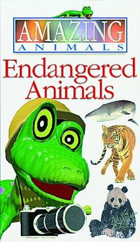Amazing Animals: Endangered Animal [VHS]