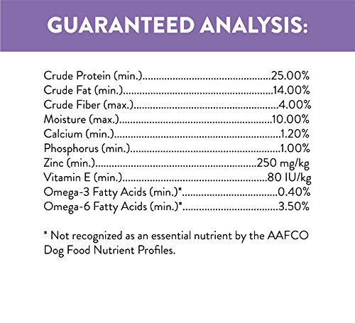 Nutro Ultra Adult Dry Dog Food With A Trio Of Proteins From Chicken, Lamb And Salmon, 30 Lb. Bag
