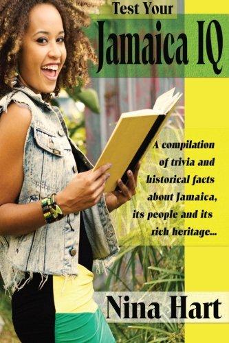 Test Your Jamaica IQ: COLOR Version