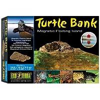 Exo Terra Turtle Bank Magnetic Floating Island, Small